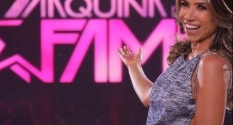 Máquina da Fama vence Xuxa pela 13ª vez consecutiva