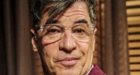 Paulo Betti voltará ao ar em novela das sete
