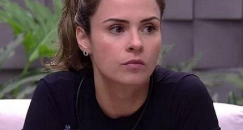 Ana Paula dá dois tapas em Renan e é desclassificada do BBB16