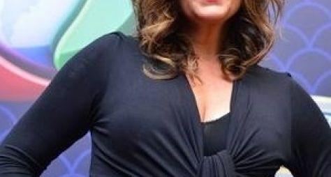 """""""É um recomeço"""", diz Cristiana Oliveira, contratada da Record"""