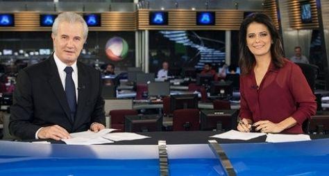 Jornal da Record prepara série especial sobre corrupção