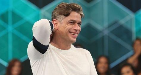 Fábio Assunção volta a gravar Totalmente Demais na semana que vem