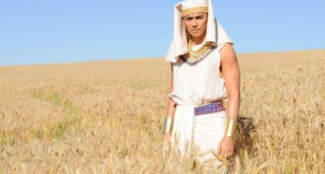 Reprise de José do Egito superou audiência da exibição original