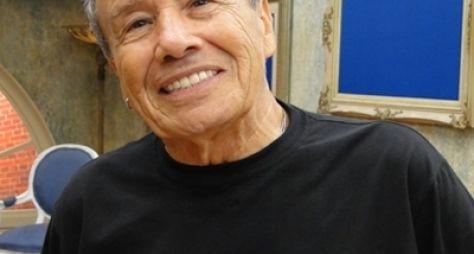 Stênio Garcia é cotado para À Flor da Pele