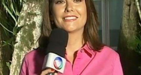 Globo contrata repórter do Cidade Alerta