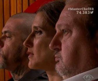 MasterChef BR: Estreia da terceira temporada parecia reprise
