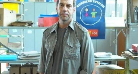 Roberto Bomtempo é escalado para duas produções da Record