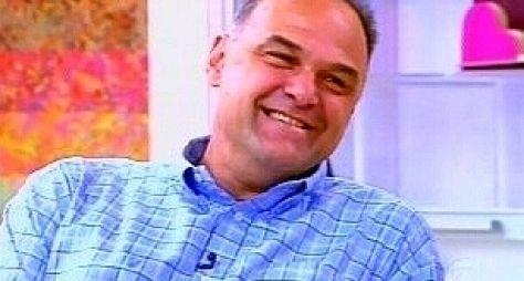 """""""O câncer me ensinou a aproveitar a vida"""", conta Oscar Schmidt no Fantástico"""