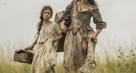 Uma marca em Joaquina: a morte de Tiradentes