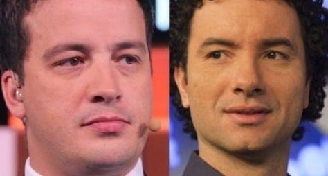 Globo contrata mais dois ex-apresentadores do CQC