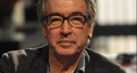 Alcides Nogueira será coautor da novela de Rubem Fonseca