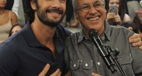 Altas Horas: Um século de música com Caetano Veloso e Gilberto Gil