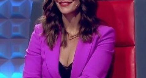 Ivete Sangalo deve ser intérprete da abertura de Haja Coração