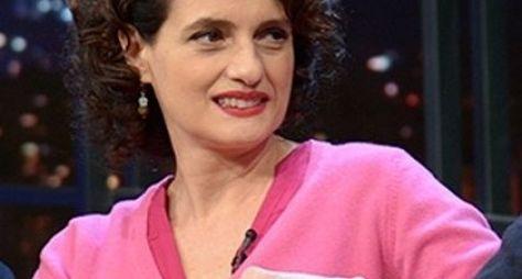 Denise Fraga volta às novelas após 16 anos