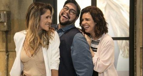 Conheça a nova temporada de Chapa Quente, que estreia em abril