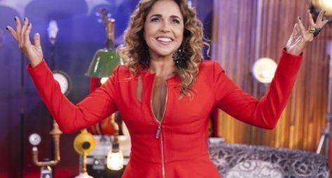 """SuperStar: """"Quero ser a rainha má"""", diz Daniela Mercury"""