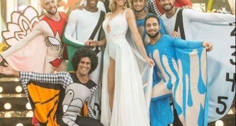 Globo: Um sonho de Amor & Sexo