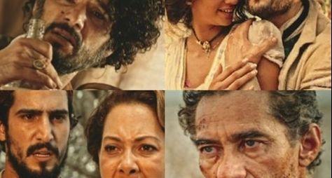 Dramaturgia atual da Globo: boas novelas e para o público certo!