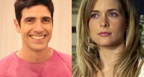 Globo: A Lei do Amor é o título definitivo da próxima novela das nove