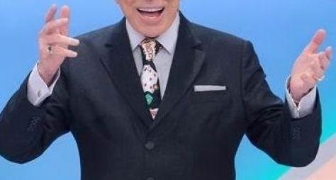 Silvio Santos crava 11 pontos e é vice-líder de audiência em São Paulo