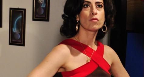 Programa de Fernanda Torres vai misturar entrevista e ficção