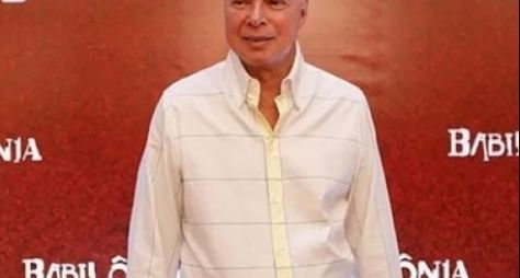 Gilberto Braga passa bem após cirurgia no cérebro