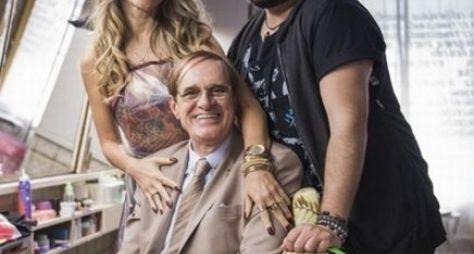 Chapa Quente volta ao ar com três pontos a mais que a estreia da temporada 2015