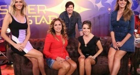 Estreia da terceira temporada de SuperStar decepciona na audiência