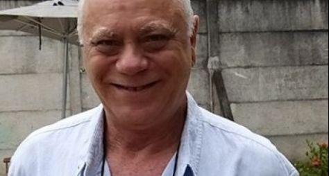 Tonico Pereira estará em nova série do Fantástico