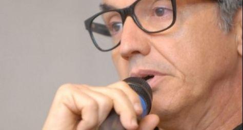 """""""Corrigimos o tom, a audiência subiu"""", diz autor de Chapa Quente"""