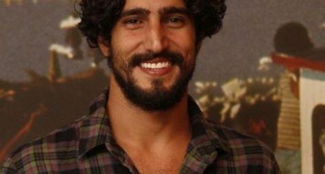 Renato Góes terá papel de destaque em A Lei do Amor