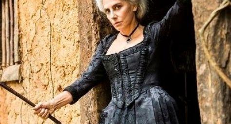 Liberdade Liberdade: Peruca de Maitê Proença foi pedido da atriz
