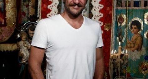 Rodrigo Lombardi é a disputa da vez entre os autores da Globo