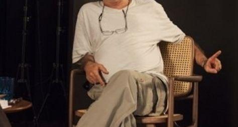 Tonico Pereira é o próximo convidado do Ofício em Cena
