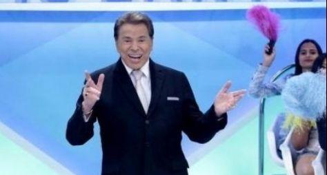 Sílvio Santos solicita novidades para recuperar público nos domingos