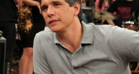 Game apresentado por Marcio Garia será disputa entre famosos e parentes