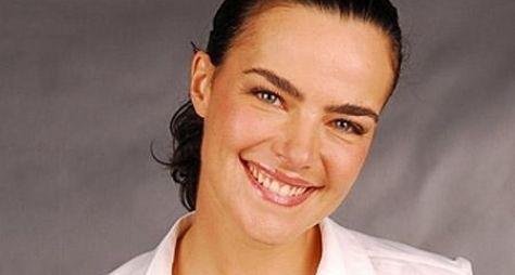 Globo continua fazendo propostas à Ana Paula Arósio