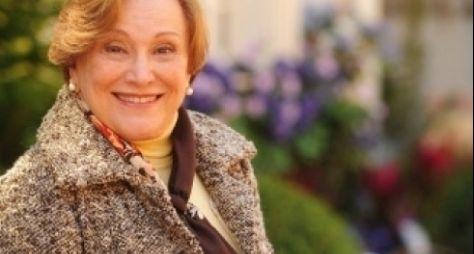 Nicette Bruno será homenageada nos Estados Unidos