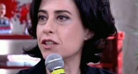Por insatisfação com salário, Fernanda Torres recusa convite para novela