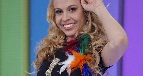 Sondada para reality da Band, Joelma estará na Dança dos Famosos