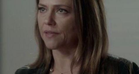 Totalmente Demais: Viviane Pasmanter estaria insatisfeita com final de Lili