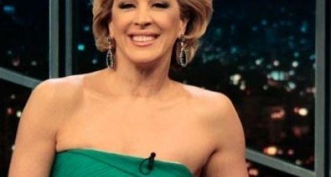 Haja Coração: Claudia Raia vai gravar participação especial