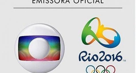 Por Jogos Olímpicos, Globo mudará sua grade de programação