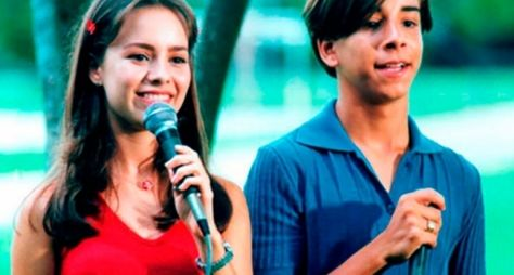 Canal Viva quer produzir nova temporada do seriado Sandy & Júnior