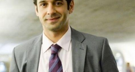 João Baldasserini é a aposta de Haja Coração