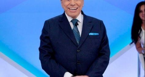 Programa Silvio Santos completa 53 anos com atrações inéditas