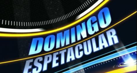 Domingo Espetacular alcança melhor média mensal desde 2013