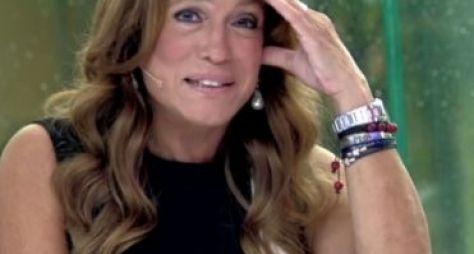 Susana Vieira deixará o Vídeo Show em breve