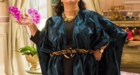 Haja Coração: Sucesso de Teodora faz autor adiar morte da personagem