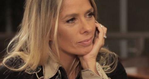 Vídeo Show: Globo nega convite para Adriane Galisteu
